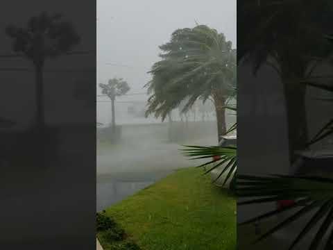 IRMA 2017 Pompano Beach FL 2