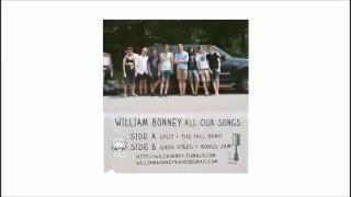 """""""Monsters"""" (Acoustic) - William Bonney"""