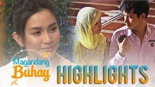 Magandang Buhay: Mariel admits that Robin changed her