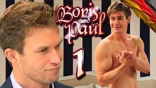 Boris und Paul Teil 1 (German Only! Gay-Themed 1080p HD)