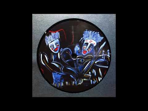 ALMA NEGRA - VISION (VISIONS EP) (ALMA NEGRA RECORDS)