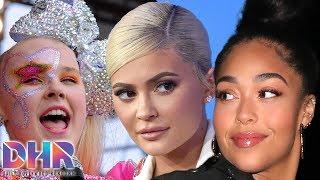 Kylie Jenner SHADES Jordyn Woods!? JoJo Siwa Faces BACKLASH Over Her Silence On TOXIC Makeup! (DHR)