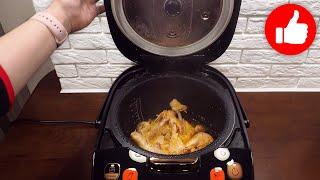 Обалденная КУРИЦА в мультиварке на обед или ужин Точно понравится всей семье