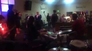 Apostolic Shout!! Part 2