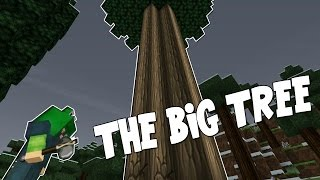 Minecraft - Mission To Mars - The BIG Tree! [3]