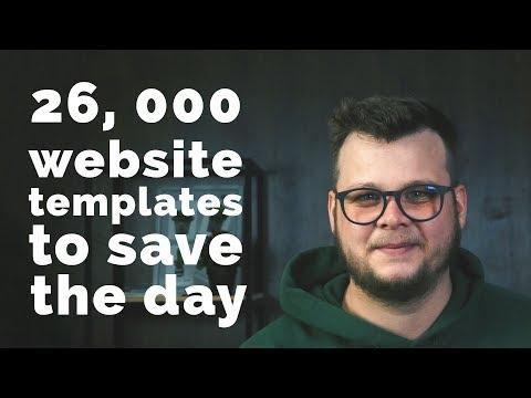 Website Templates by TemplateMonster
