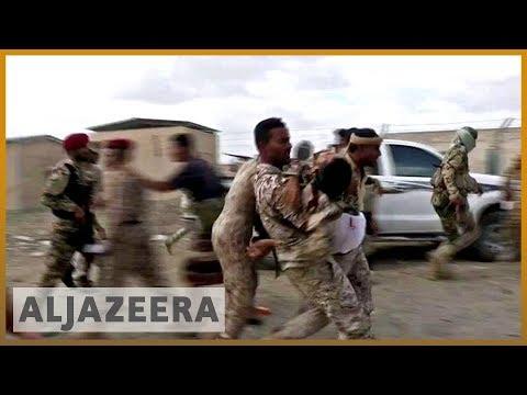 🇾🇪 Houthi drone targets senior Yemeni officers, kills five soldiers l Al Jazeera English