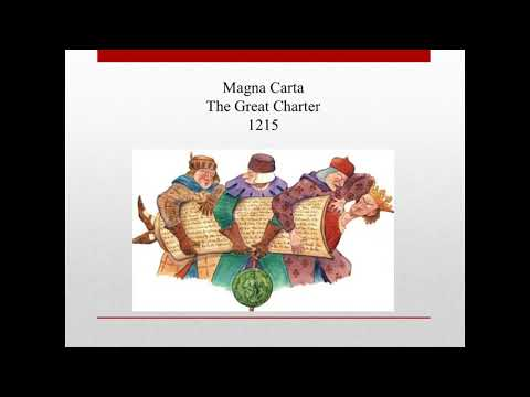 C7 and C8 Part 7 Medieval England