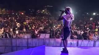King Saha Biri Biri Full Concert