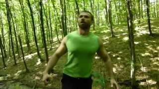 видео Интервальная тренировка на беговой дорожке – чередование кардио бега и ходьбы для похудения