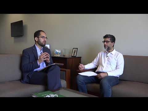 Pakistan@100 Podcast #13: Ali Khizar on The State of Pakistan's Economy