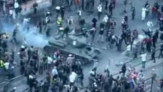 tank vs kombinated fogo - Ellopták az oroszok a tankot