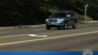 2008 Toyota Highlander Review - Kelley Blue Book