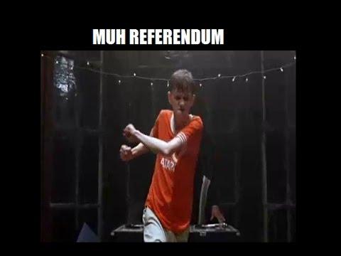 Calling Georgia 6th a referendum is like calling dandruff parmesan.