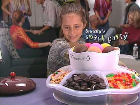 Snackys - Snack Party