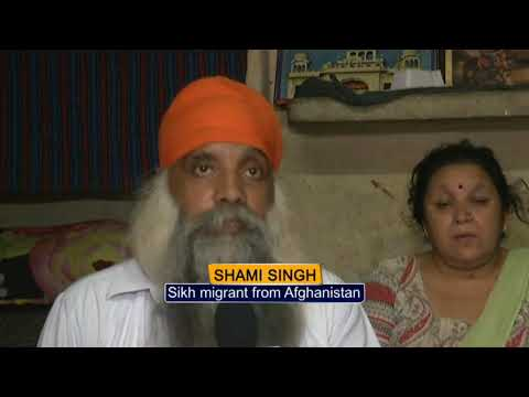Persecuted Afghan Sikhs unwilling to return to homeland