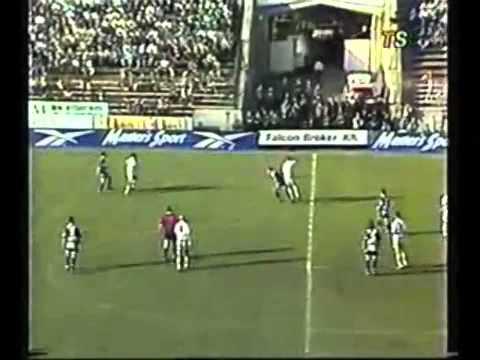 Újpest-Ferencváros 1-2, 1997, Tavasz