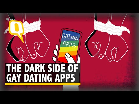 Gang Rape, Extortion, Homophobia: Gay Men Talk About Harassment On Dates | The Quint