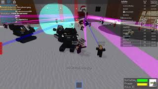 Roblox Tower Battle: BF (fan game) Santa bot