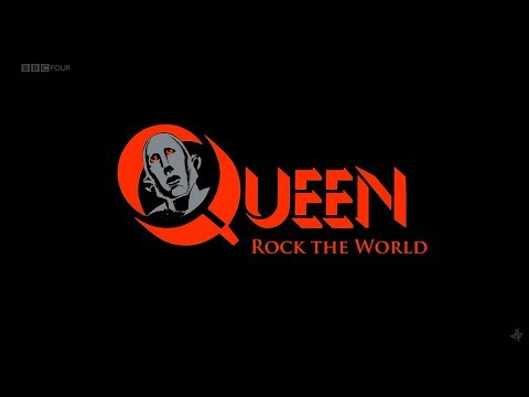 Queen •• Rock The World [BBC 2017]