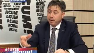 Oglinda Electorală 03.12.2016