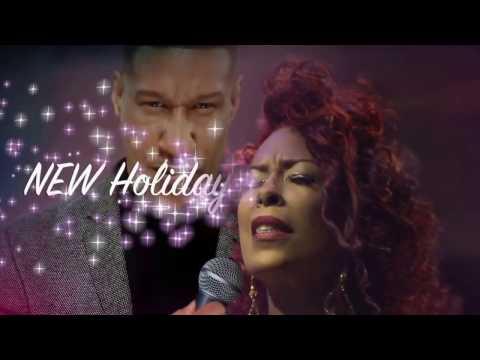 December Goodbye, Tony Terry & Sylver Logan Sharp Promo