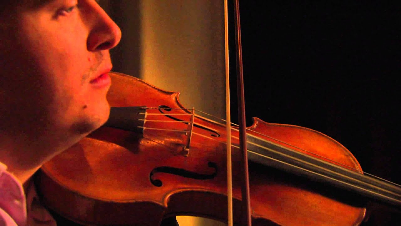 These are factually the 17 best violin pieces in existence