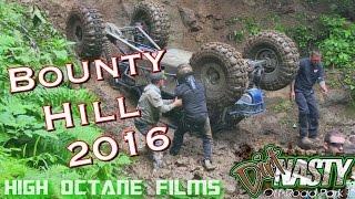 DIRT NASTY OFFROAD BOUNTY HILL 2016