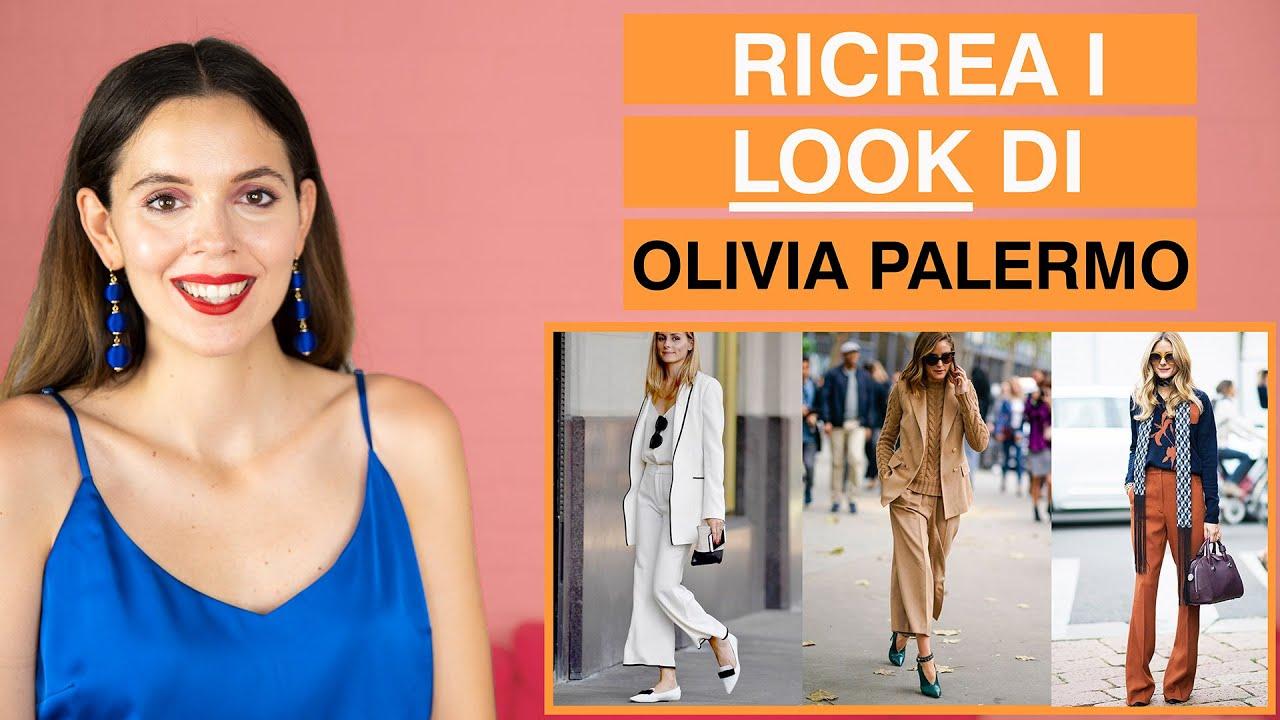 Copiamo il look di Olivia Palermo e scopriamo i suoi trucchetti di stile!