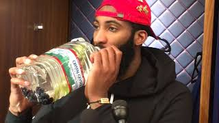 Pistons' Andre Drummond: We knew what was at stake