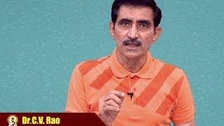 Yoga Für Vertigo Problem || Kapila Yoga für Vertigo | Problem| Von Dr. C. V. Rao