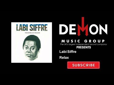 Labi Siffre - Relax mp3
