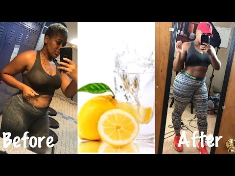 MAKING LEMON WATER THE CORRECT WAY : LOSE 7 POUNDS IN ONE WEEK