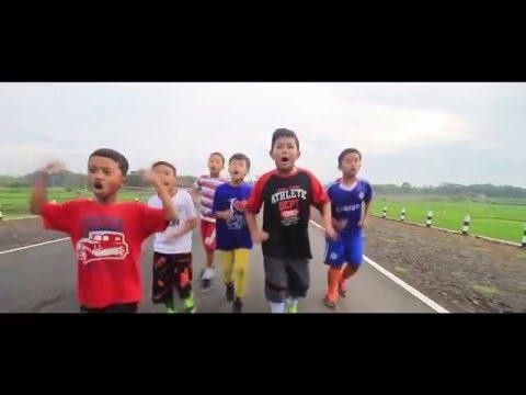 Endank Soekamti - Rayuan Pulau kelapa (Gang Buntu Project) UNOFFICIAL VIDEO