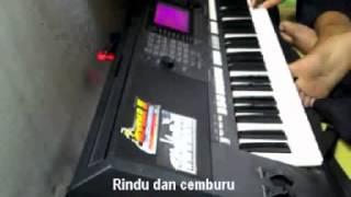 Selalu Rindu Karaoke Yamaha PSR