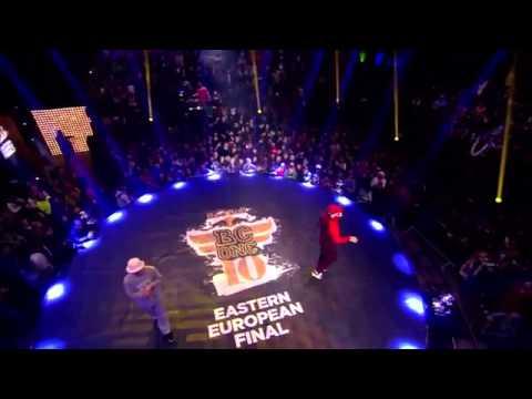 Red Bull BCOne Eastern European Qualifier 2013