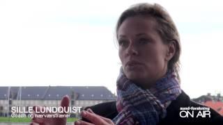 Sille Lundquist: Sådan er det at være særligt sensitiv