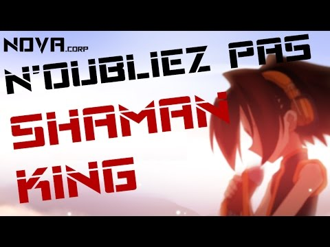 N'oubliez Pas Shaman King