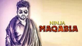 maqabla new punjabi ninja song
