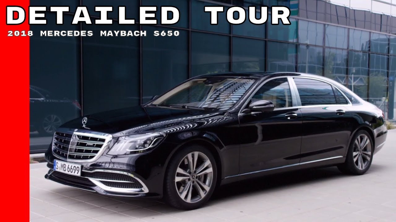 2018 maybach s 650. exellent 650 2018 mercedes maybach s650 exterior u0026 interior detailed tour throughout maybach s 650