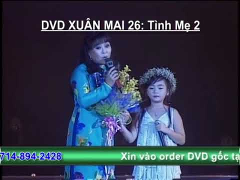 THT XuanMai 26 30s
