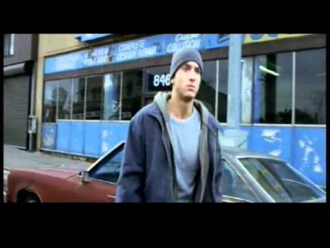 Eminem  Sing For The Moment MUSIC