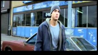 Eminem Sing For The Moment MUSIC VIDEO