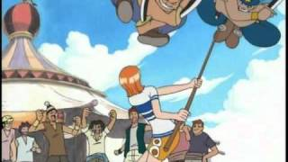The second tv broadcast version of 4kids's opening theme, used from episode 30 to 59 their dub. content in this video is owned by funimation, ...
