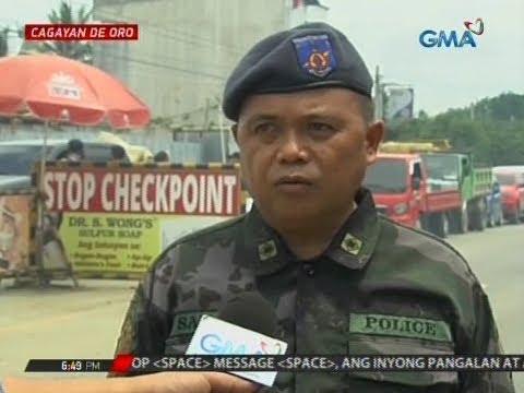 24 Oras: Marami sa mga lumilikas mula Marawi, sa Cagayan De Oro nagpupunta
