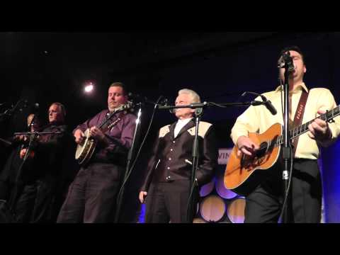 If I Lose - Ralph Stanley and the Clinch Mountain Boys