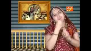 Khatu Shyam Bhajan 2014 by Jaya Kishori Ji - Te Jeeman ko Chatto