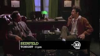 Seinfeld Clip - Kramer Meets Elaine's Dr. Restin