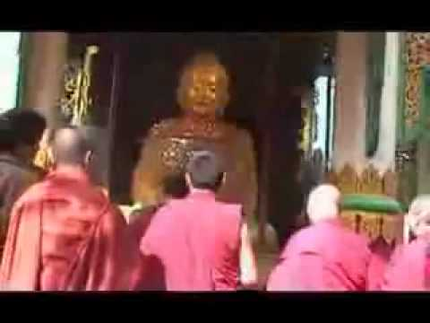 Karmapa beautiful song - Once Buddhahood is realized, we will be sages