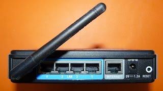 видео Роутер не видит сетевой кабель